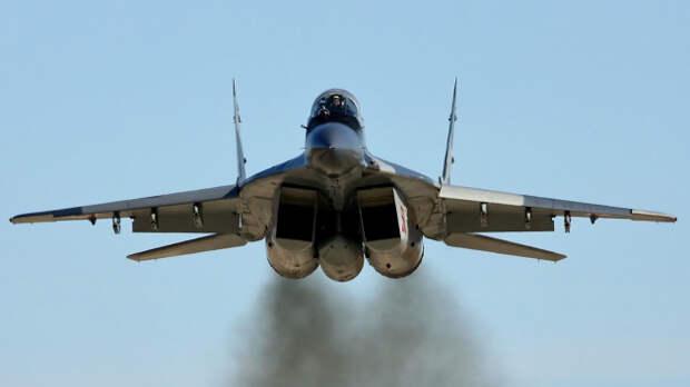 Модернизация авиакрыла «Кузи»: какой самолет придет на смену МиГ-29К