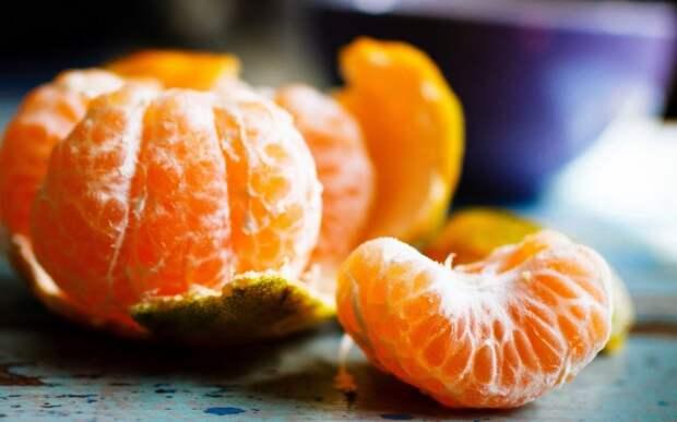 Как не заболеть зимой: 12 продуктов укрепляющих иммунитет