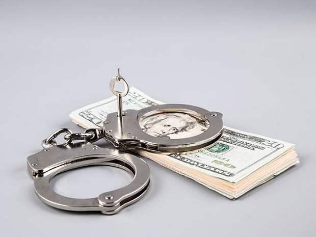 Бывший глава петербургского Фонда капремонта задержан по подозрению в получении взятки