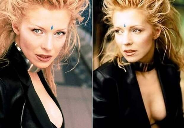 Музы 90-х: 15 самых красивых российских и украинских певиц