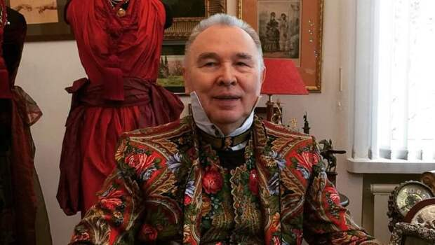 Зайцев вспомнил, как одевал возлюбленных Пугачевой
