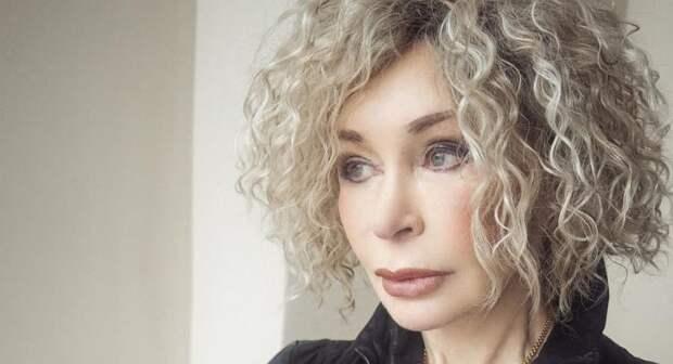Васильева высказалась о домогательствах вслед за Прокловой