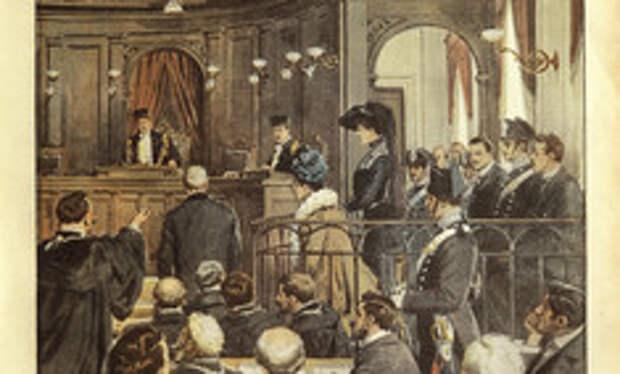 Рыжеволосый дьявол: как графиня Мария Тарновская зарабатывала состояние на «дурачках»-мужчинах