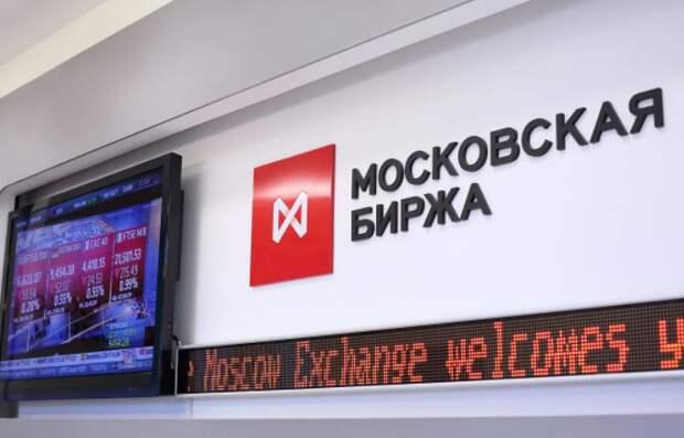 В апреле частные инвесторы вложили в акции рекордные 77 млрд рублей