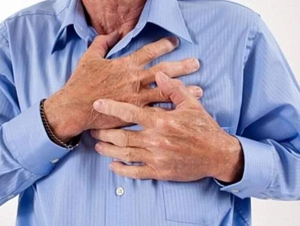 «Болезненные узелки» на коже назвали симптомами приближающегося инфаркта