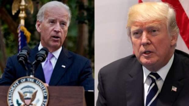 LIVE: Политическая деменция в США. Почему в президенты идут одни старики?