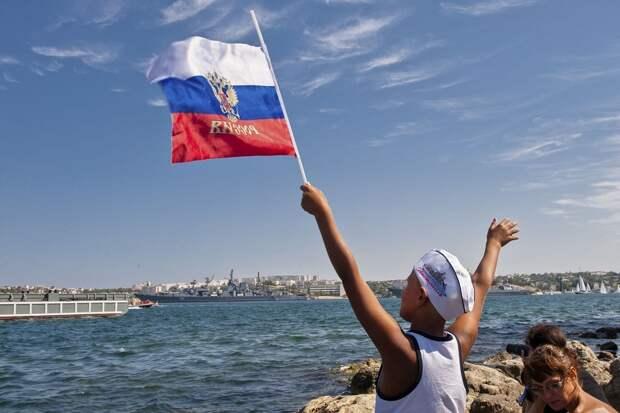 Крым де факто не признали российским многие корпорации