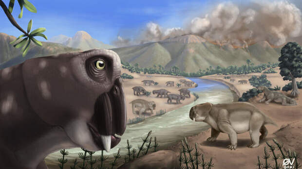 Раскрыта тайна самого массового вымирания на Земле