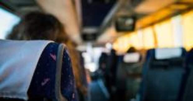 Автобусные путешествия - это удобно и выгодно