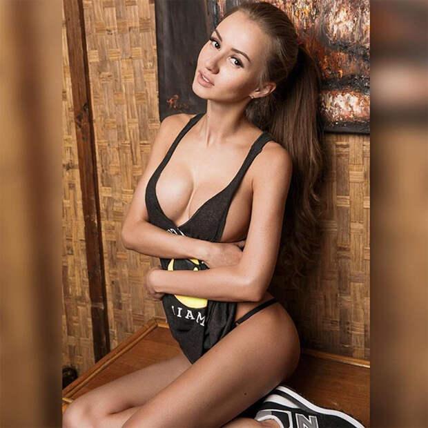 Валентина Гришко: русская борзая