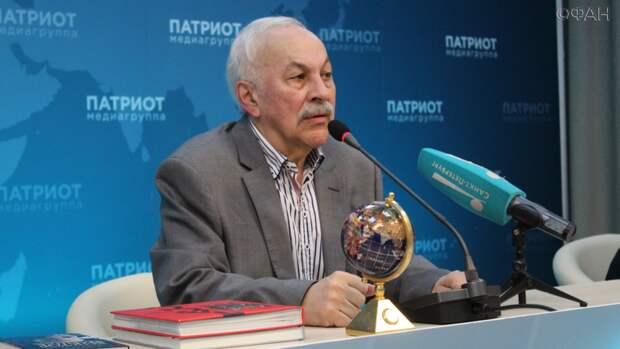Олег Сердобольский поделился воспоминаниями о композиторе Андрее Петрове