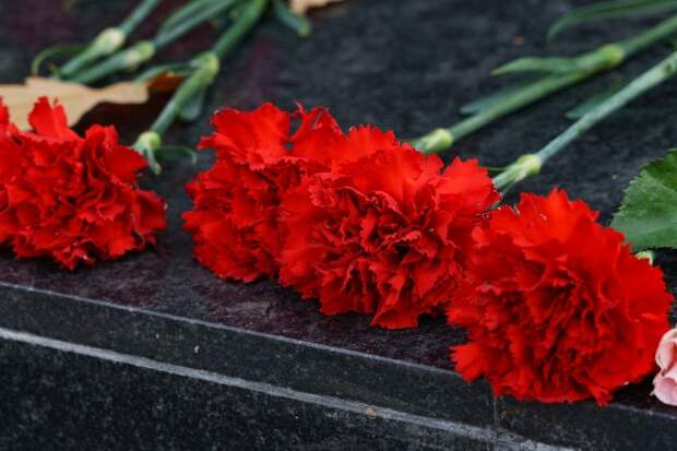 Школьники из Восточного Дегунина провели «Вахту памяти»