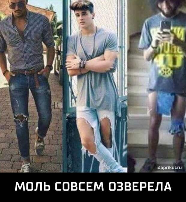 Чукча в Москве потерял жену. Пришел в милицию, просит, чтобы ему помогли ее отыскать...