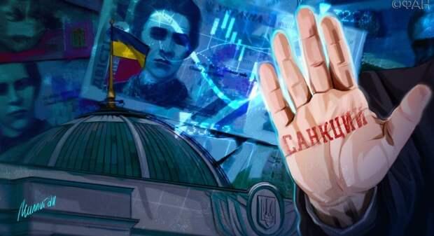 Санкции США: Пришло время Украине ответить за расследование против Байдена