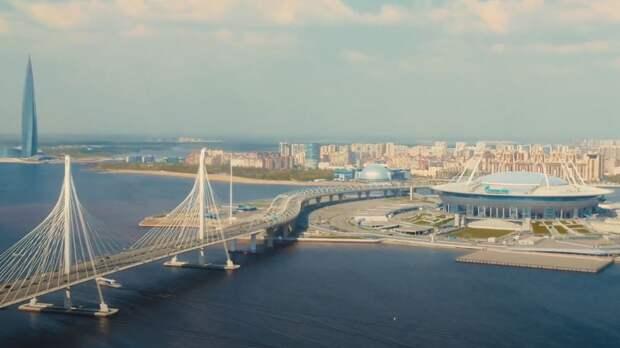 ПМЭФ даст старт важному преобразованию промзоны в районе станции Горская в Петербурге