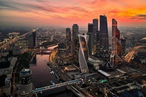 Сергунина: Москва подтвердила соответствие мировым стандартам развития