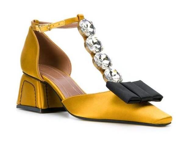 Самая модная летняя обувь в 2021 году