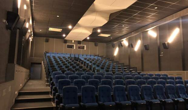 «Киномакс» нарушил правила пожарной безопасности вНижнем Тагиле