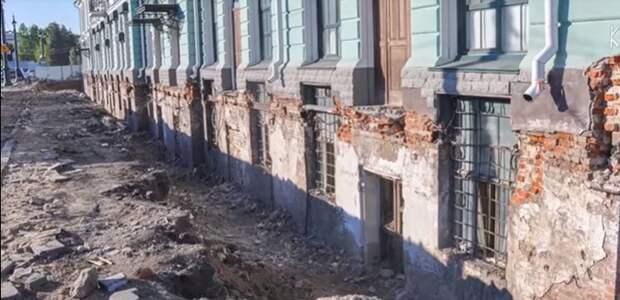 Откуда взялось столько глины, которая засыпала города многометровым слоем — версия