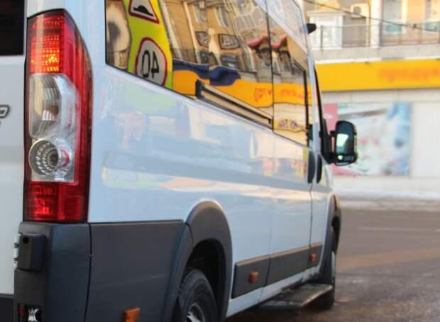 Автобус за 5 млн рублей куплен для учреждений культуры Шелеховского района