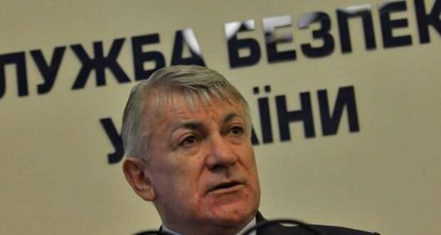Генерал СБУ публично отчитал Зеленского за «непродуманные» санкции против Минска