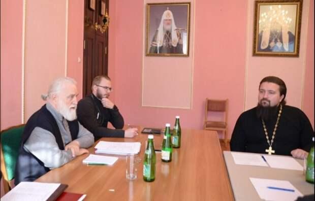 В Екатерининском соборе пройдут торжества в честь переноса мощей Александра Флегинского