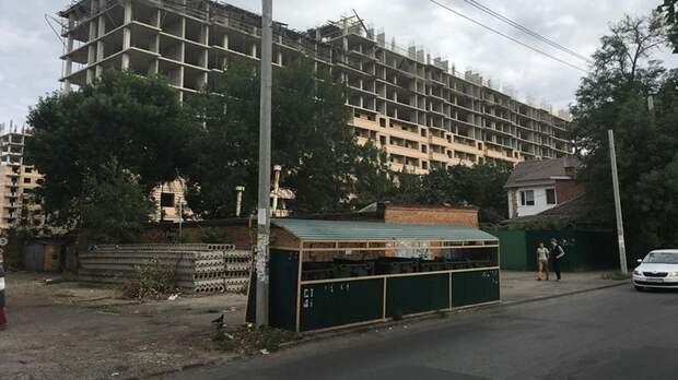 Правила застройки центра Ростова поменяются виюле 2021 года