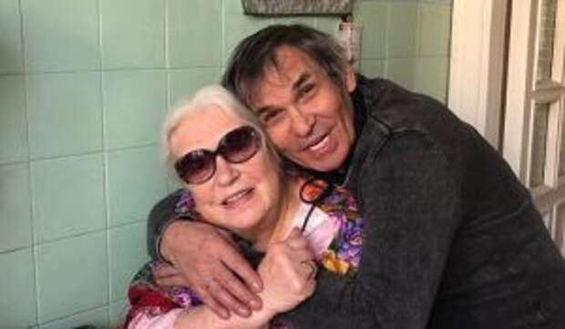 «Любит и ждет»: жаждущая воссоединения Федосеева-Шукшина простила Алибасова