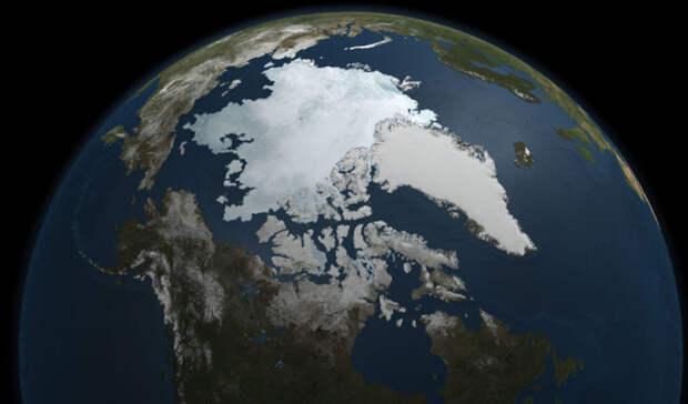 Северный полюс Россия, Канада, Дания и США Теперь, когда арктический лед тает и Северо-Западный проход уже открыт для коммерческих, научных и военных судов, ряд стран заявили свои претензии на Северный полюс. Россия установила свой флаг на морском дне под самым полюсом, Канада собирается начать разработки полезных ископаемых, Дания заявила, что континентальный шельф Гренландии соединяется с хребтом, проходящим под Северным Ледовитым океаном. Геологическая служба США оценила залежи нефти и газа на Северном полюсе в 22% от всех мировых запасов — и, естественно, Америка также принимает участие в этом ледяном противостоянии.