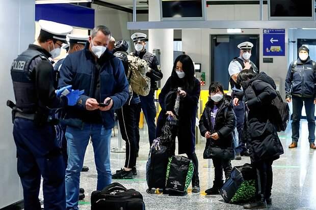 Полный бардак: страны Евросоюза намерены вводить разные форматы ковид-паспортов