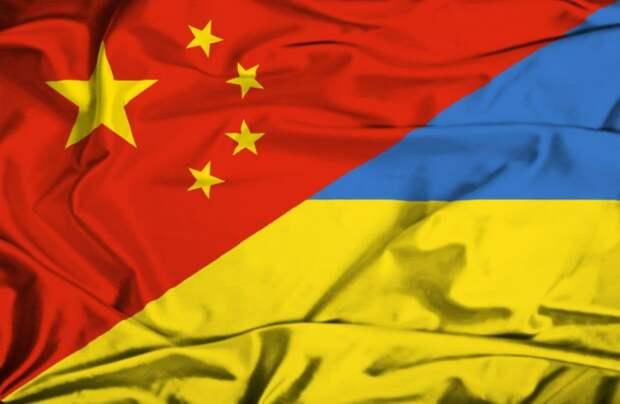 Украина: неравная борьба с Китаем. Даниил Безсонов