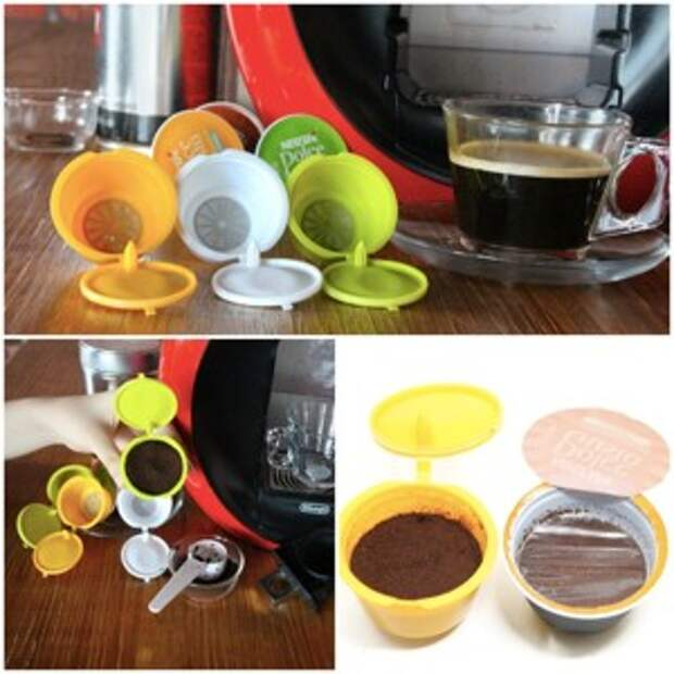 Все для любителей чая и кофе с АлиЭкспресс
