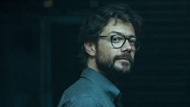 Актер Альваро Морте сообщил о завершении съемок нового сезона «Бумажного дома»