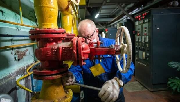 Тепловые сети Подмосковья дополнительно проверят после повторного отключения отопления