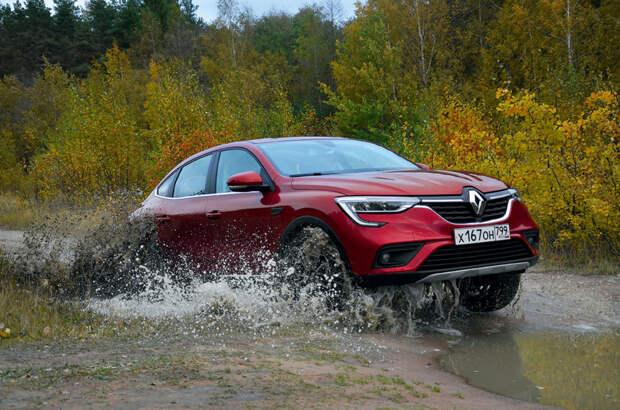 Дилеры Renault снова подняли цены: показываем, насколько все подорожало