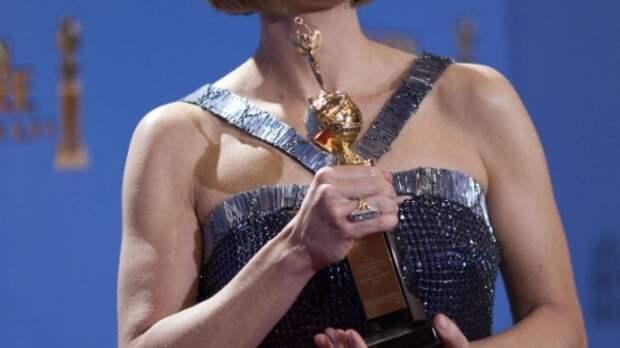 Скарлетт Йоханссон и Netflix бойкотировали кинопремию «Золотой глобус»