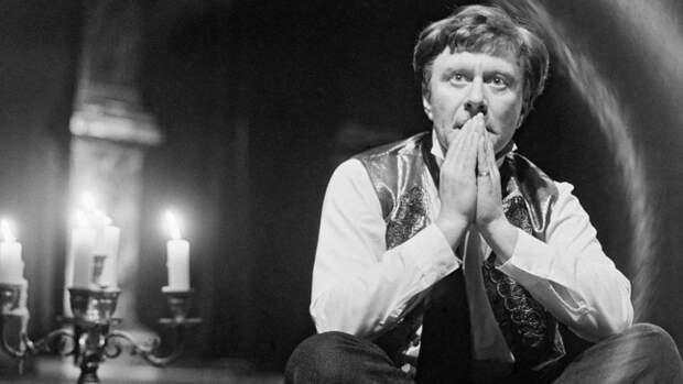 30 лет без Андрея Миронова