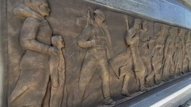 В Госдуму внесен законопроект по памятникам военной истории