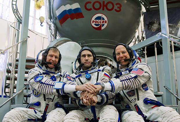 Доехали. Кто погубил российскую космическую отрасль