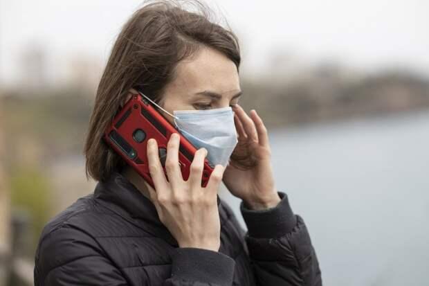 ЕР добилась бесплатных звонков для граждан в учреждения, где лечат COVID-19