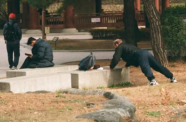 Что вы могли не знать о Южной Корее