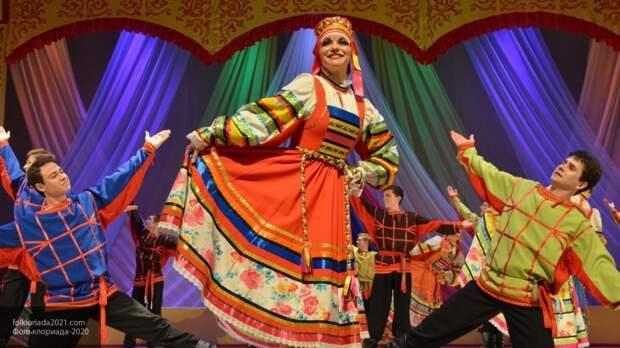 VI Всемирная фольклориада: Уфа готовится принять гостей из 48 стран мира