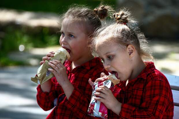Ученые объяснили, в каких семьях появляются близнецы