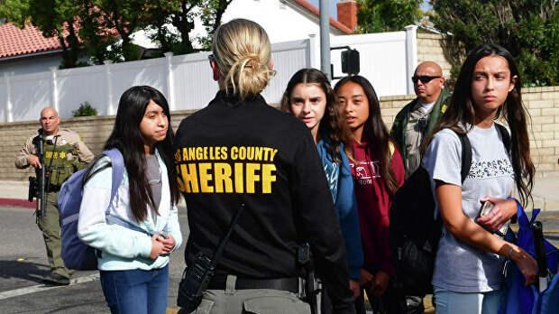 Кто такие американские шерифы ипочему они неотносятся кполиции