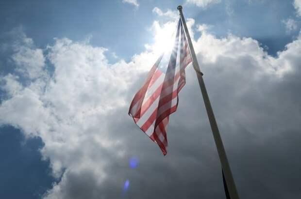 Конгресс США заявил о проблемах с принятием антироссийских санкций