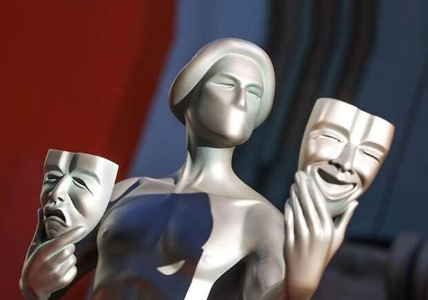 Известны номинанты на премию Гильдии актёров Америки