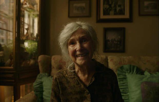 Истории из сети: Пугающие последние слова бабушки, уходящей из жизни