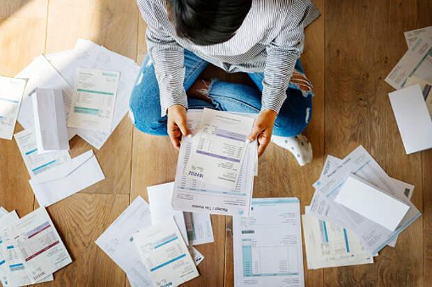 За полтора месяца количество должников за ЖКУ в Южном Медведкове сократилось в два раза