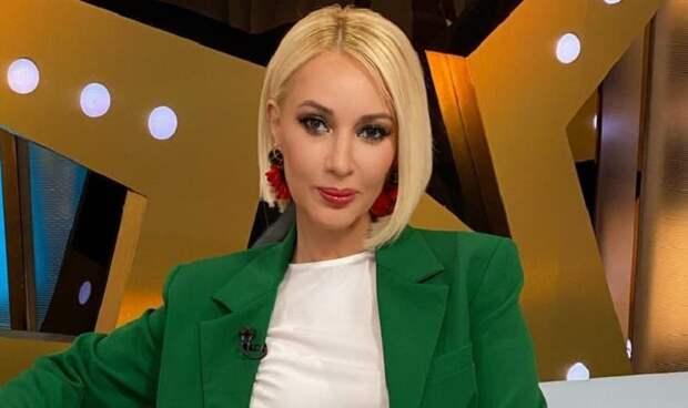 Лера Кудрявцева вышла на связь после госпитализации