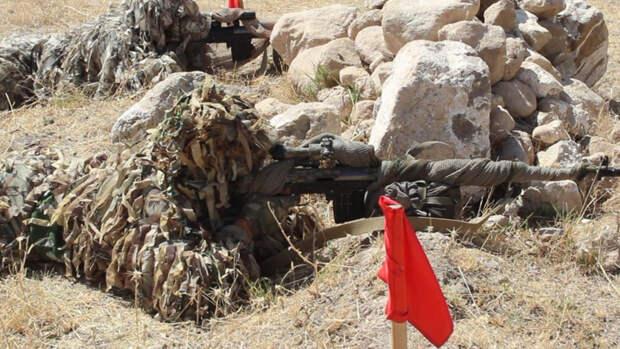 Погранслужба Киргизии констатировала обострение ситуации на границе с Таджикистаном